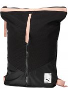 Batoh PUMA PRIME ZIP BACKPACK EP 07537401 PUMA BLACK