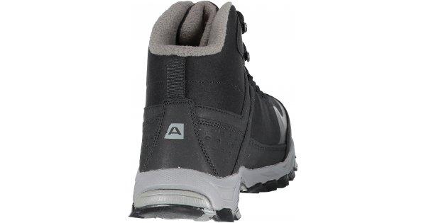 2c64bafae17 Pánské zimní boty ALPINE PRO BER UBTM171 ČERNÁ velikost  EU 45 (UK ...