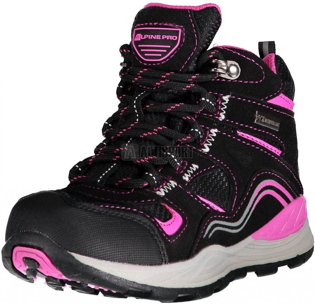Dětská turistická obuv ALPINE PRO SIBEAL KBTM159 RŮŽOVÁ velikost  31 ... bfcd0c9f10