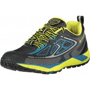 Pánské sportovní boty ALPINE PRO ZIPPOR UBTM177 ZELENÁ 49b69f5540