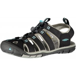 dbf8bcaee69 Dámské sandály KEEN CLEARWATER CNX W BLACK RADIANCE
