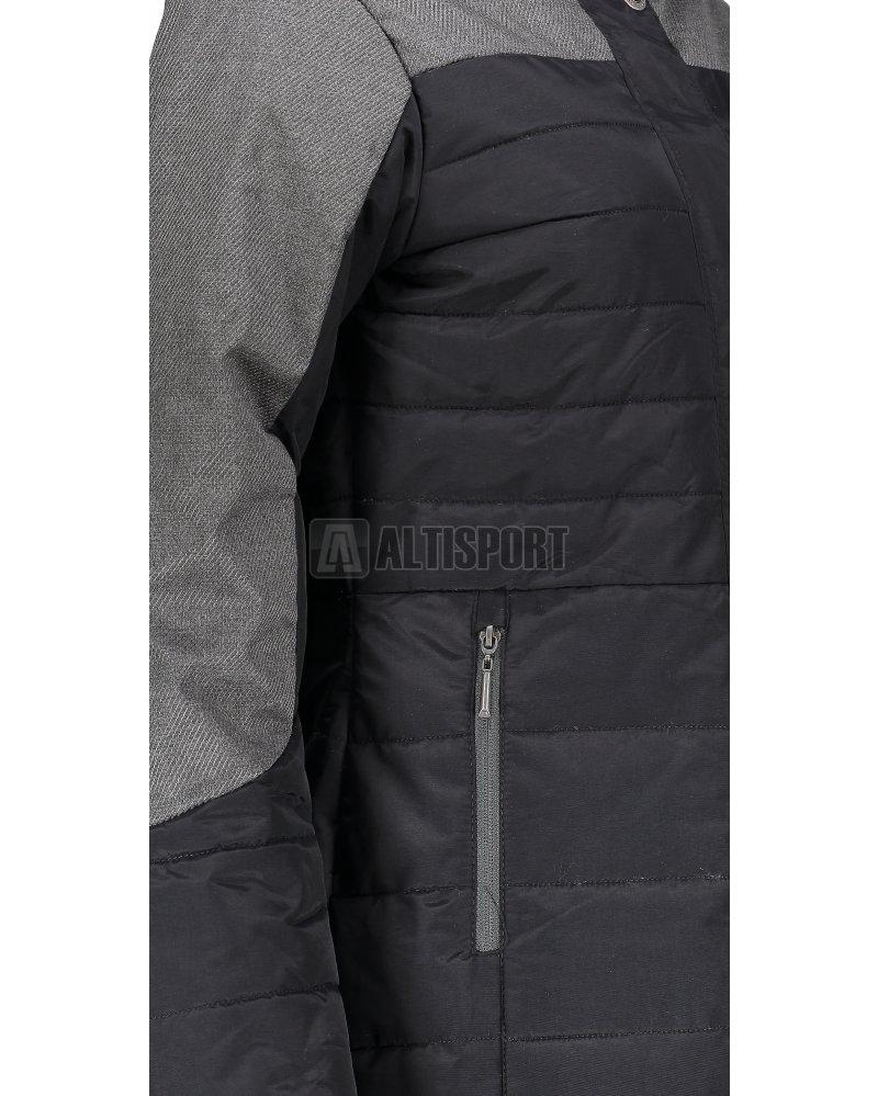 Dámský zimní kabát ALPINE PRO TESSA 2 LCTM061 ČERNÁ velikost  XXL ... 5b6082e74a