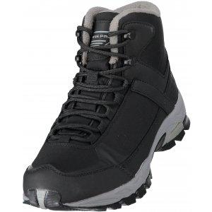 acd50a049ee Pánské zimní boty ALPINE PRO BER UBTM171 ČERNÁ