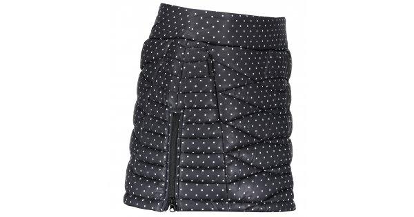 Dámská zateplená sukně ALPINE PRO FELIPA 2 LSKM099 ČERNÁ velikost  S    ALTISPORT.cz 65c4d1aa95