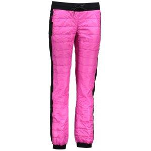 9c7082074c7 Dámské zateplené kalhoty ALPINE PRO DEBORA 2 LPAM232 RŮŽOVÁ velikost ...