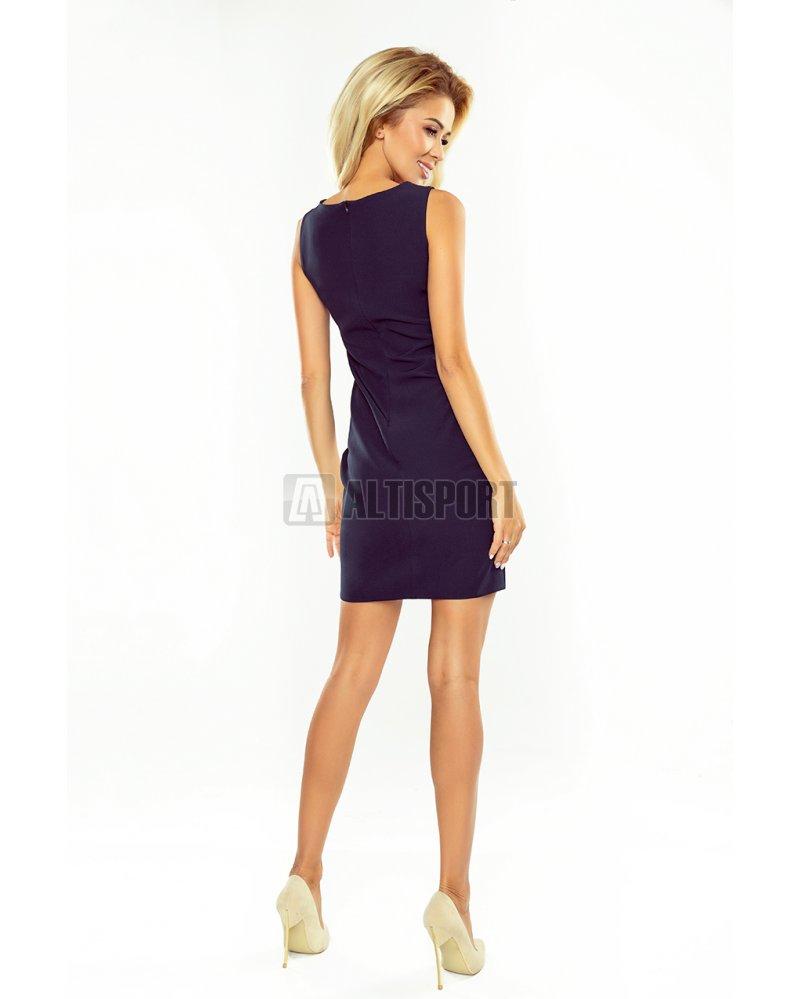 c71304378fdc Dámské šaty NUMOCO A159-1 TMAVĚ MODRÁ velikost  M   ALTISPORT.cz