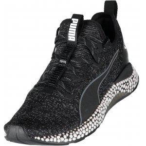 Pánské běžecké boty PUMA HYBRID RUNNER 19111101 PUMA BLACK IRON GATE 0db6696fb9