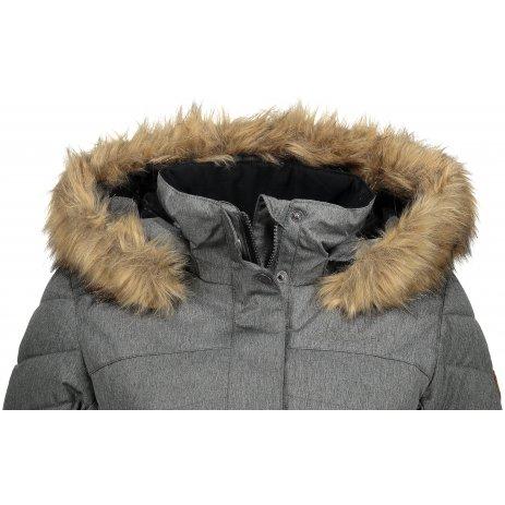 Dámská zimní bunda HANNAH RAOLA GRAY MEL