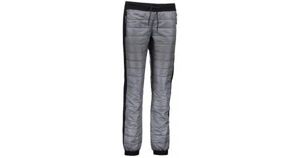 Dámské zateplené kalhoty ALPINE PRO DEBORA 2 LPAM232 TMAVĚ ŠEDÁ velikost  M    ALTISPORT.cz b3390ffa18