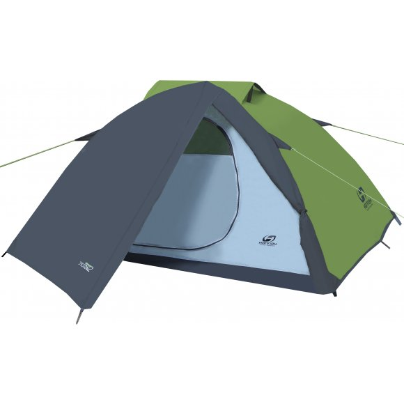 Stan HANNAH TYCOON 2 S18 SPRING GREEN/CLOUDY GRAY