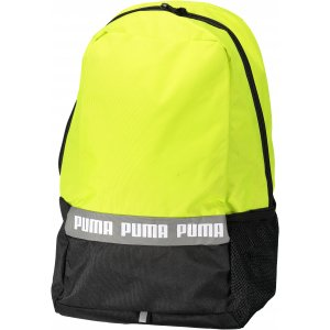 Batoh PUMA PHASE BACKPACK II 07510604 ACID LIME 32348197f24