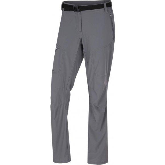 Dámské kalhoty HUSKY KEASY L ŠEDÁ