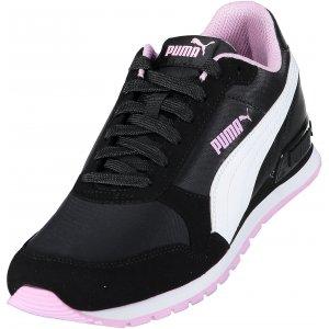 Dámská běžecká obuv PUMA ST RUNNER V2 NL 36527811 PUMA BLACK PUMA  WHITE ORCHID c8cad28f8c4
