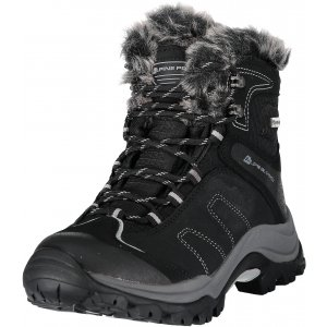Dámské zimní boty ALPINE PRO BORKA LBTM175 ČERNÁ 632bbac9c1