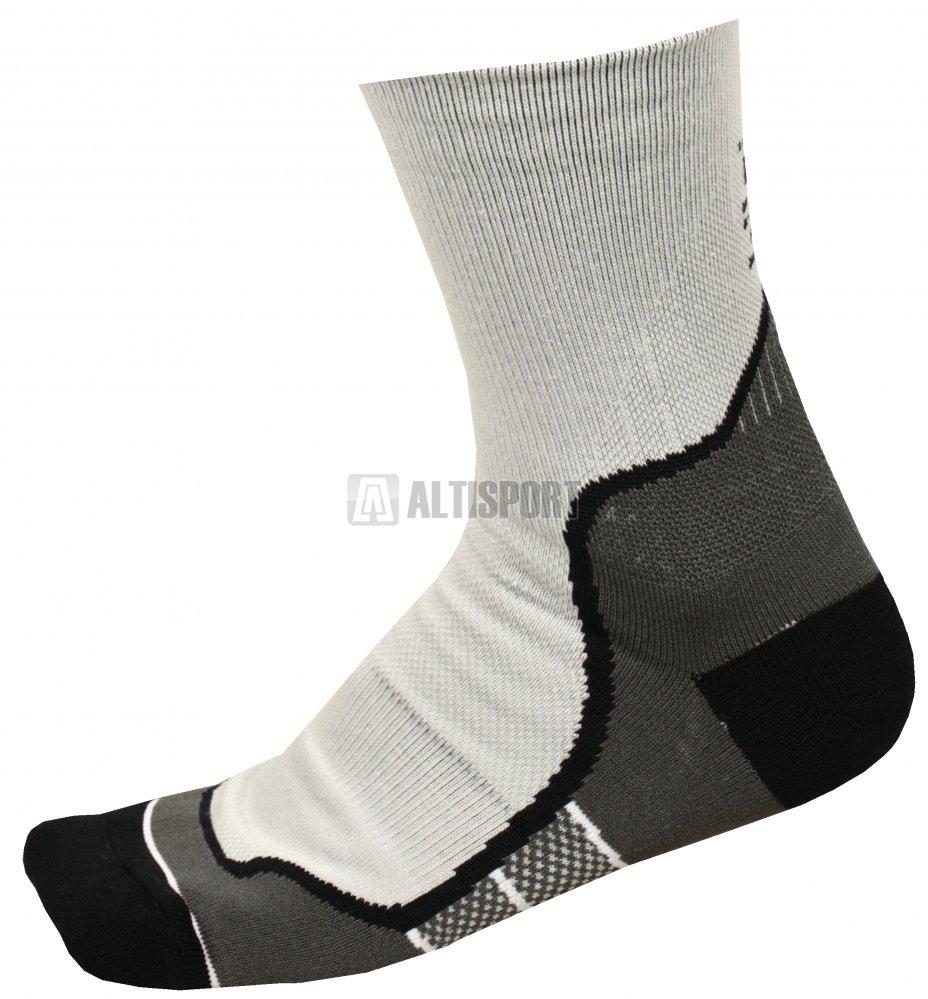 Ponožky KILPI KARITO-U IU0455KI SVĚTLE ŠEDÁ velikost  35-38 ... 28685f607b