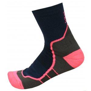 e500fde60a0 Ponožky KILPI KARITO-U IU0455KI RŮŽOVÁ