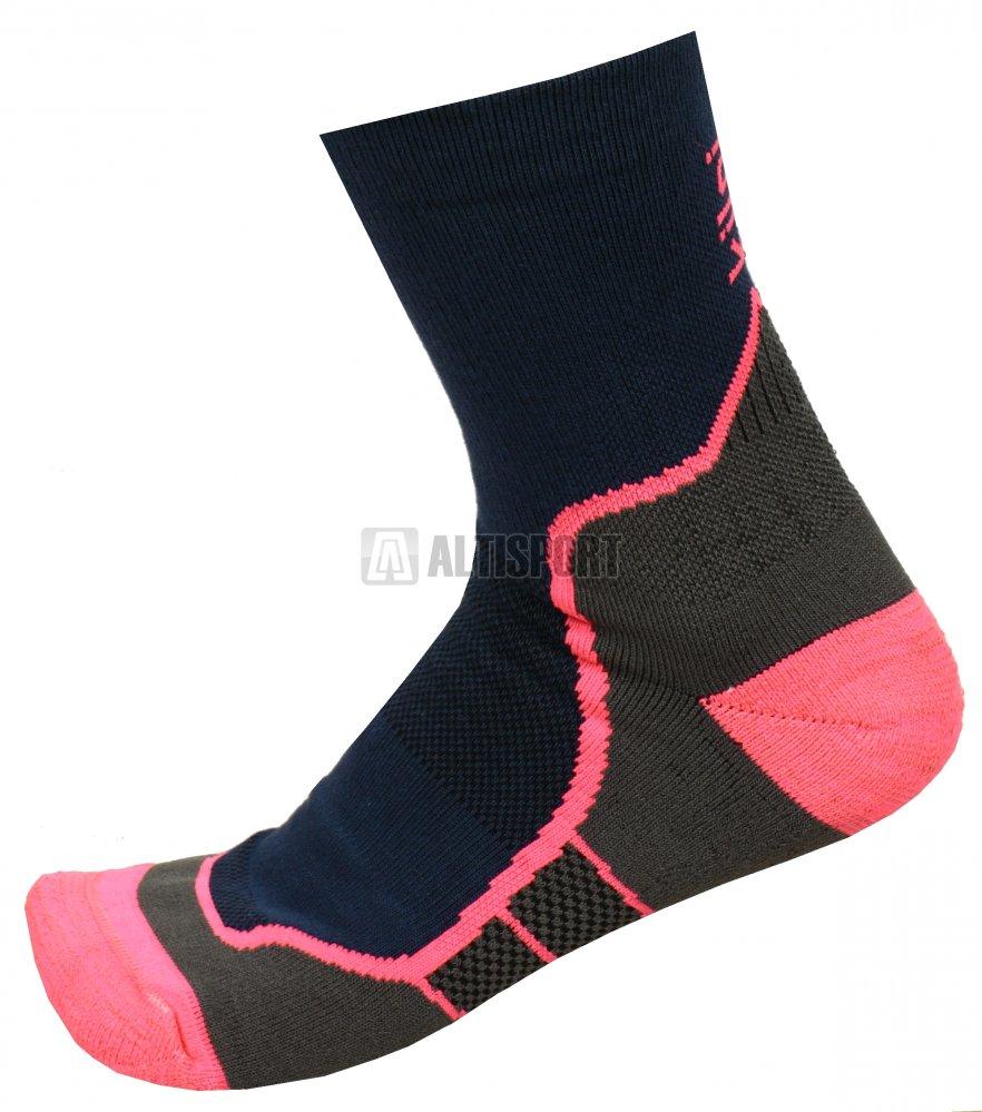 Ponožky KILPI KARITO-U IU0455KI RŮŽOVÁ velikost  35-38   ALTISPORT.cz 46b232da54