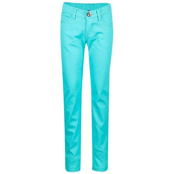 Dívčí džíny SAM 73 GK 509 AQUA