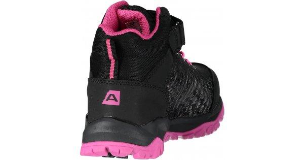 Dětská turistická obuv ALPINE PRO UGO KBTM171 RŮŽOVÁ velikost  30    ALTISPORT.cz 1abc617bec