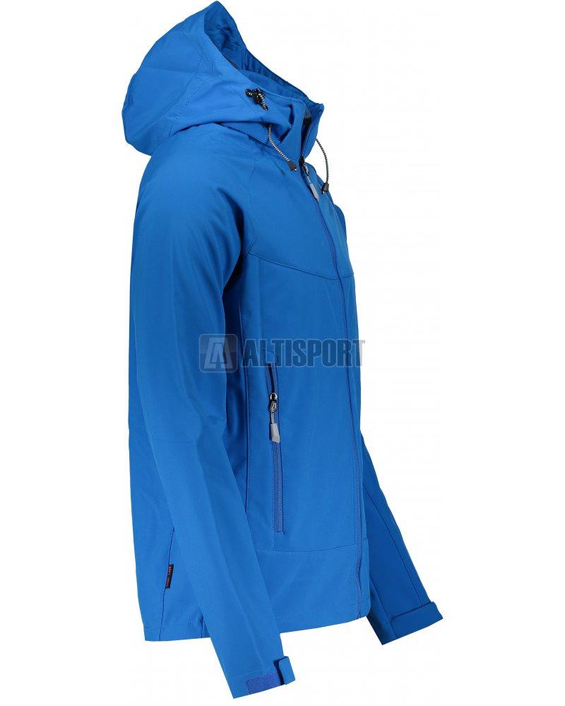 Pánská softshellová bunda ALPINE PRO NOOTK 3 MJCM279 MODRÁ velikost ... 5d5b4687f5c