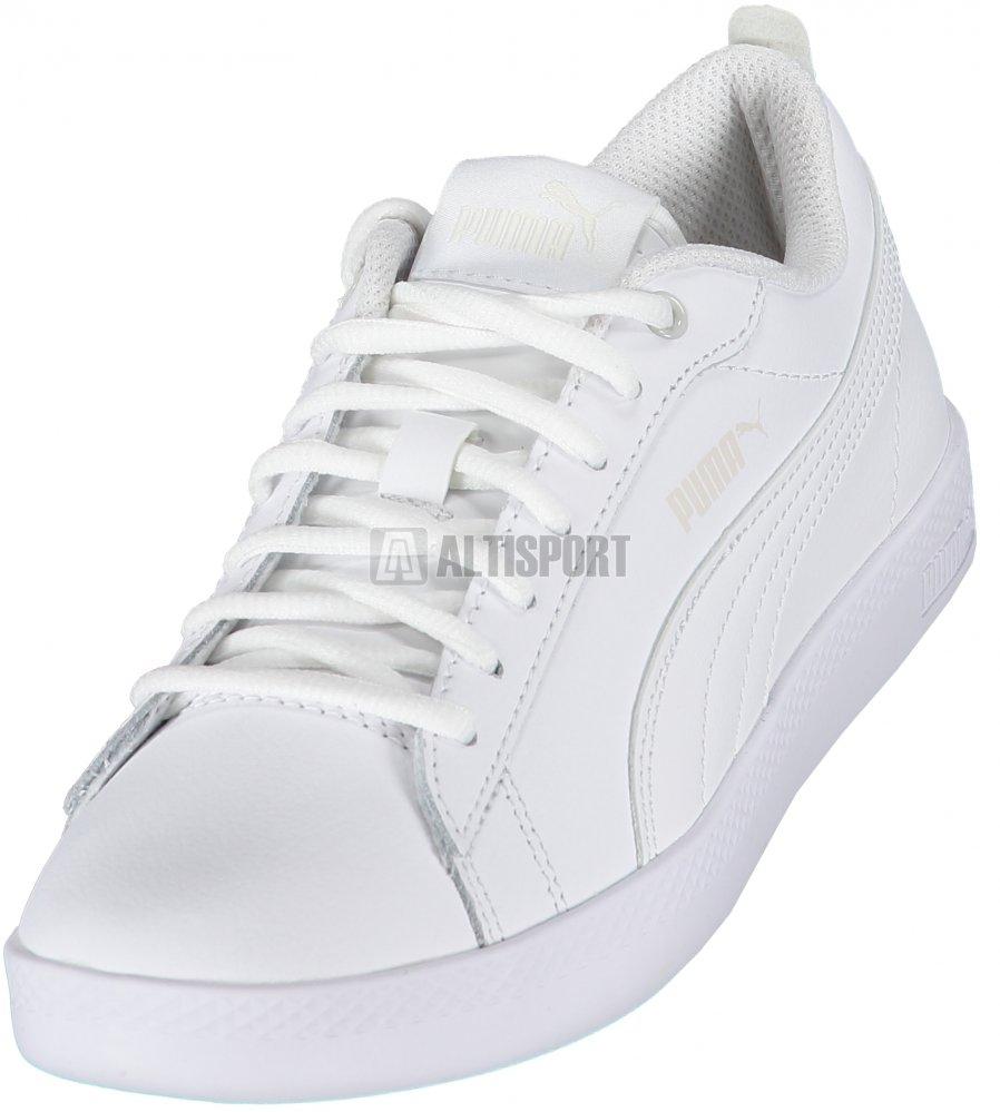 Dámské boty PUMA SMASH WNS V2 L 36520804 PUMA WHITE velikost  EU 39 ... ca81be9dd0