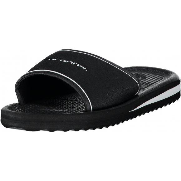 Pánské pantofle RUCANOR SANTORINI 22382-02 ČERNÁ