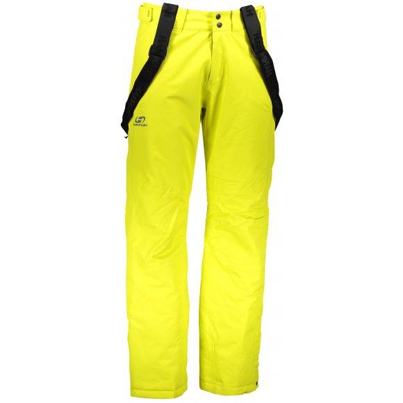 Pánské zimní kalhoty HANNAH CLARK SULPHUR SPRING