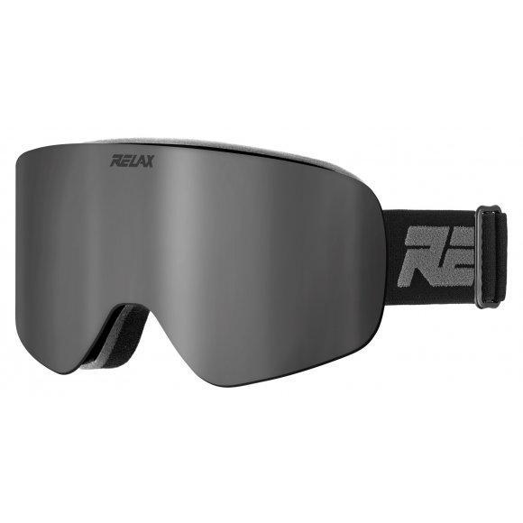Lyžařské brýle RELAX FEELIN HTG49 BLACK