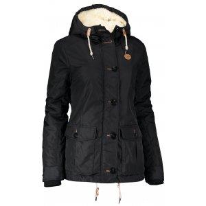 Dámská zimní bunda SAM 73 WB 756 ČERNÁ 29bb0f4ac2c