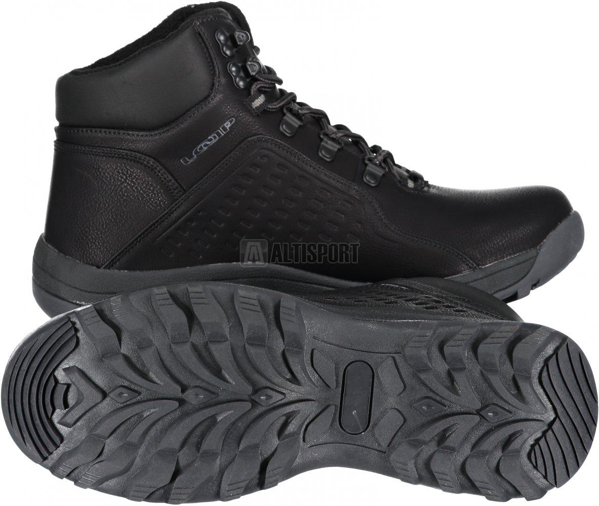 Pánské boty LOAP TORRES SBM1891 ČERNÁ velikost  EU 43 (UK 9 ... bed1f7a99e
