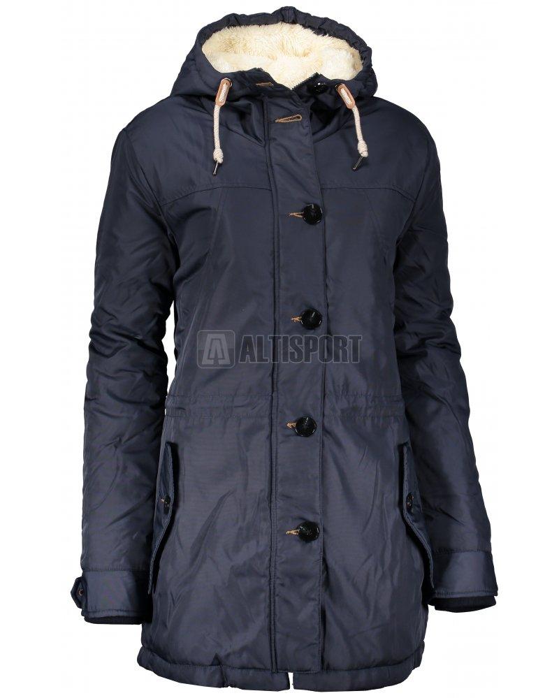 5dba843229a Dámský zimní kabát SAM 73 WB 752 TMAVĚ MODRÁ velikost  XS   ALTISPORT.cz