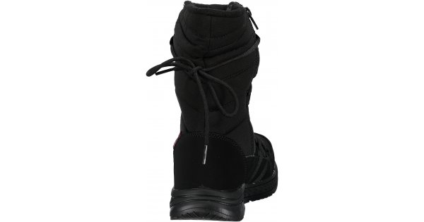 7e2d51fd587 Dámské zimní boty LOAP ALTENA SBL18105 ČERNORŮŽOVÁ velikost  EU 36 (UK 3