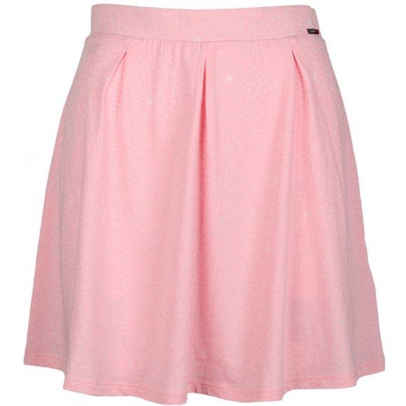 Dámská sukně SAM 73 LORA LSKL123 SVĚTLE RŮŽOVÁ