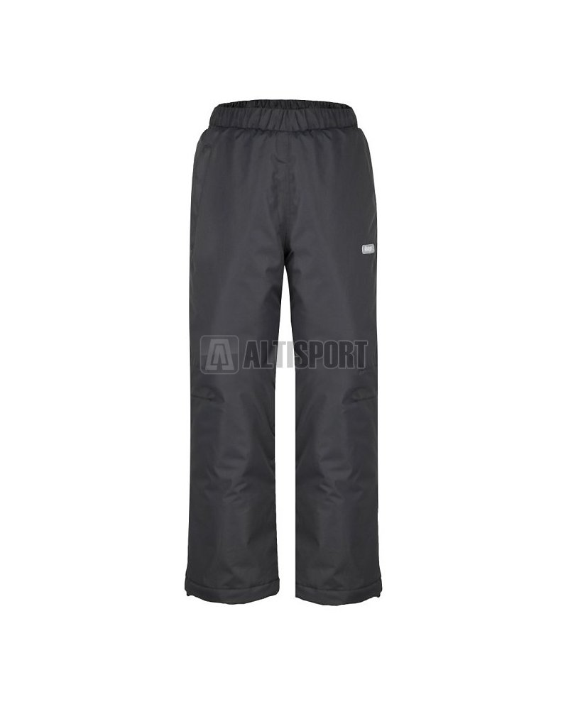 bc7b4035c Dětské lyžařské kalhoty LOAP FIFO L8109 ČERNÁ velikost: 128 ...