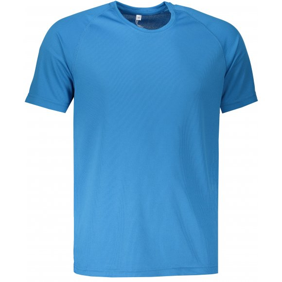 Pánské funkční triko PROACT AQUA BLUE