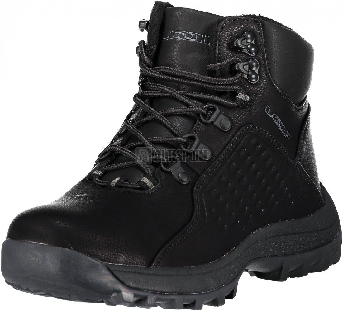 Pánské zimní boty LOAP TORRES SBM1891 ČERNÁ velikost  EU 43 (UK 9 ... f9c68fb2af