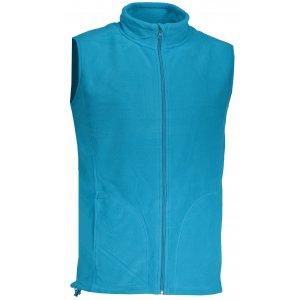Pánská fleecová vesta STEDMAN ACTIVE HAWAII BLUE 5755f48f74