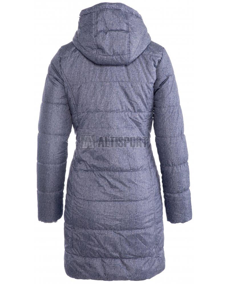 Dámský kabát SAM 73 WB 754 TMAVĚ MODRÁ velikost  XS   ALTISPORT.cz efe3099a060