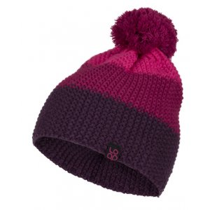 Dámská zimní čepice LOAP ZIMRI CSU1805 RŮŽOVÁ 0f2dedaba2