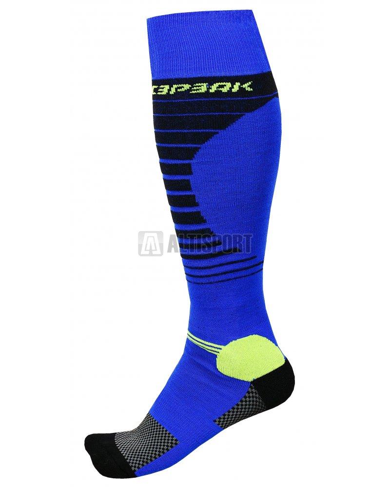 Pánské lyžařské podkolenky ICEPEAK MERRY 58882500350 ROYAL BLUE ... 7211d78955