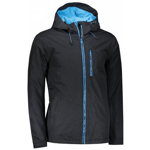 Pánská lyžařská bunda ICEPEAK KODY 56226659990 BLACK