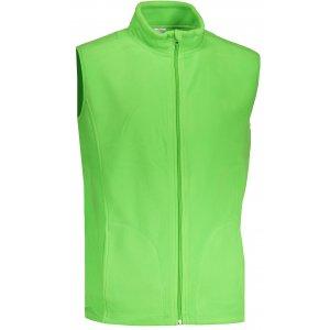 Pánská fleecová vesta STEDMAN ACTIVE KIWI GREEN 7dcd3cd042