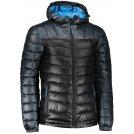 Pánská bunda ICEPEAK LEAL 56004565990 BLACK