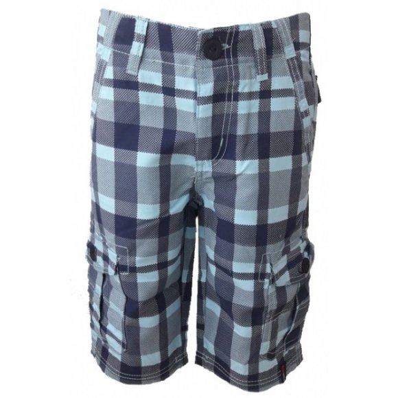 Chlapecké 3/4 kalhoty SAM 73 ATROP KPAL109 JASNĚ MODRÁ