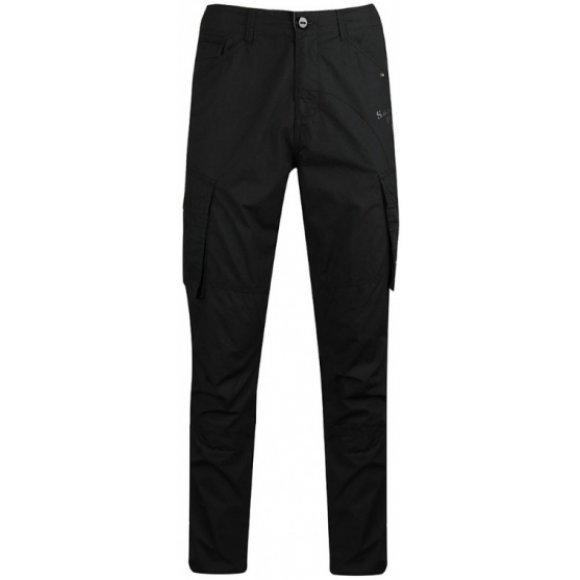 Pánské kalhoty SAM 73 MK 708 ČERNÁ