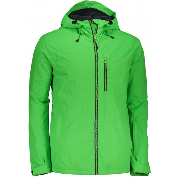 Pánská lyžařská bunda ICEPEAK KODY 56226659540 LEAF GREEN