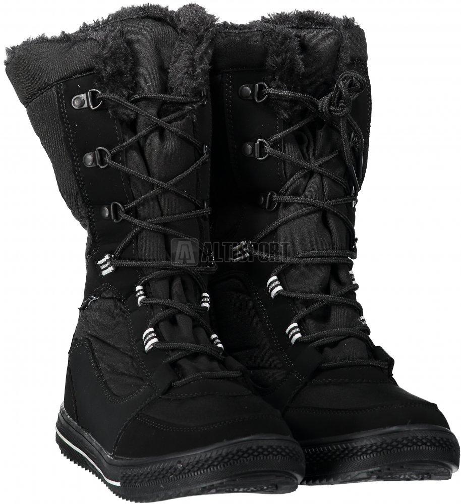 Dámské zimní boty LOAP MERIBEL SBL1744 ČERNÁ velikost  EU 38 (UK 5 ... 2afd10ebb5