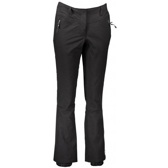Dámské lyžařské kalhoty KILLTEC JILIA 31153-920 ČERNÁ
