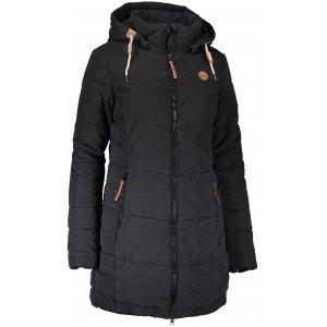 Dámský zimní kabát SAM 73 WB 750 ČERNÁ
