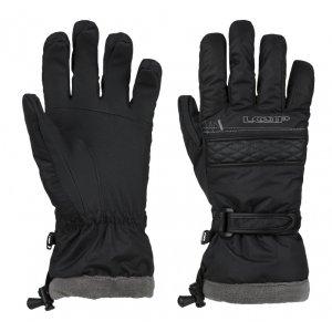 be0fb63e701 Pánské lyžařské rukavice LOAP RIPEN GKU1804 ČERNÁ